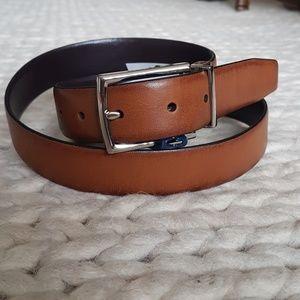 Men's Cole Haan Reversible belt